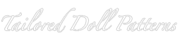 Tailored Doll Patterns